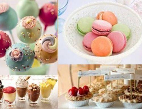 Come scegliere una torta primaverile per il tuo matrimonio