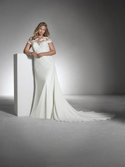 Whiteone sposa curvy
